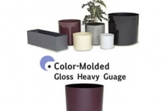 color-molded-planters