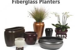 fiberglass-planters